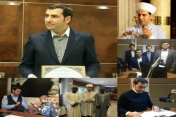 Sharing Quran's Message with People, Turkish Memorizer's Passion