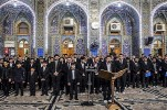 Int'l Islamic Chorus Group Starts Activities in Karbala