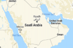 Gunfire, Explosions Reported from Vicinity of Royal Palace in Saudi Capital