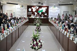 Chadian Elected New OIC Chief