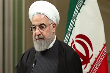 Israel Threatens Peace, Stability in Middle East: Rouhani